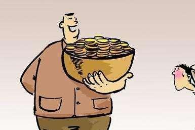 """月薪低于""""这个数"""",就进入穷人行列?14亿人口,你是否在其中?"""