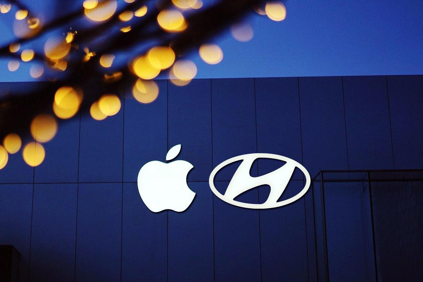 年产可达40万辆,2022年推出测试版车型,苹果或与现代集团合作