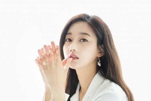 韩国女艺人吴胜雅将出演MBC每日剧《第二个丈夫》