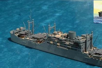 陆军制造航母,日本这个奇葩国家什么都想得出