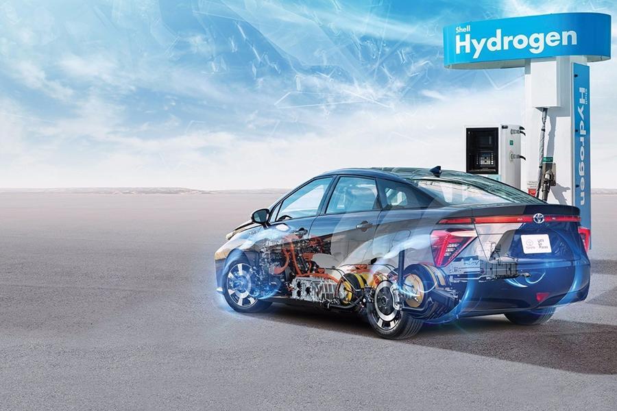 续航轻松超600km!氢燃料电池车究竟如何?造价成本大揭秘!