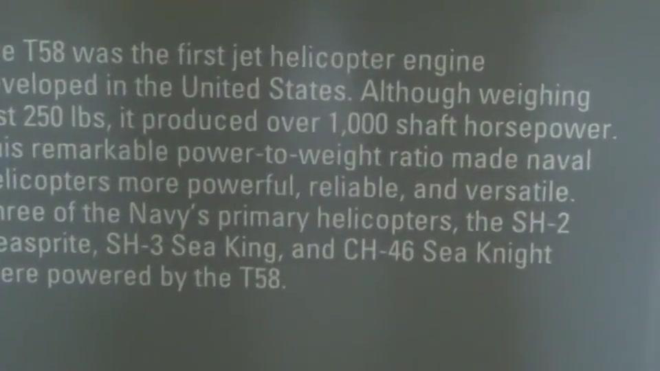 原来直升机的发动机长这样,没想到吧,其实一点也不简单!