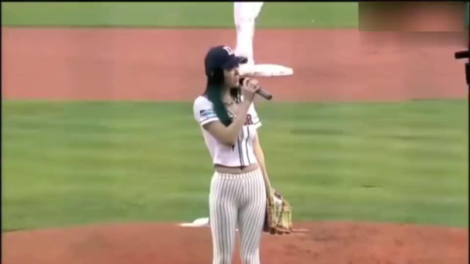 李成敏这波棒球,开球水准如何