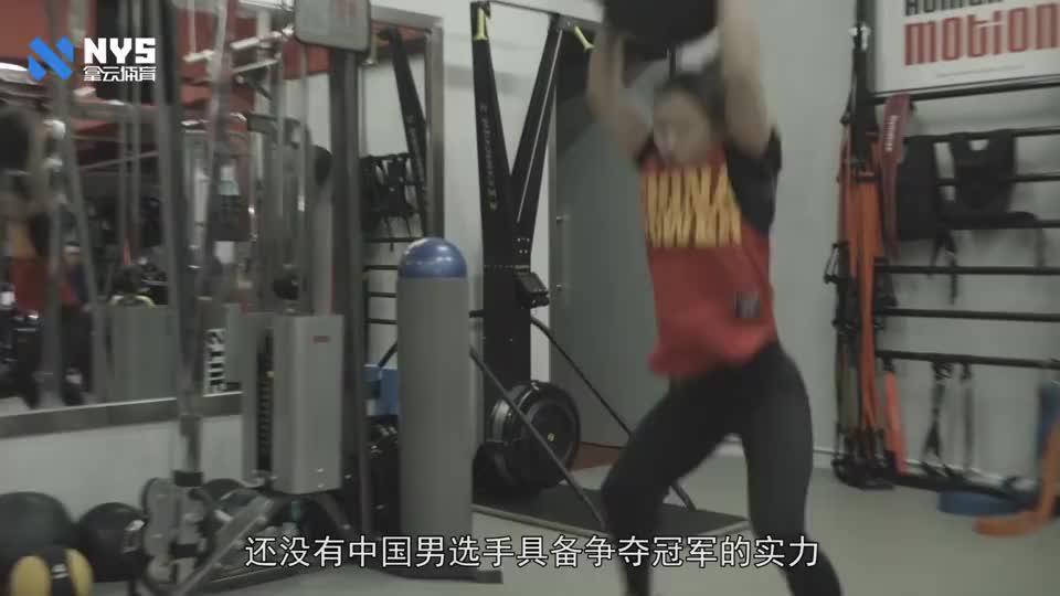 中国最能打的女人,42秒KO安德拉德,中国首位UFC世界冠军