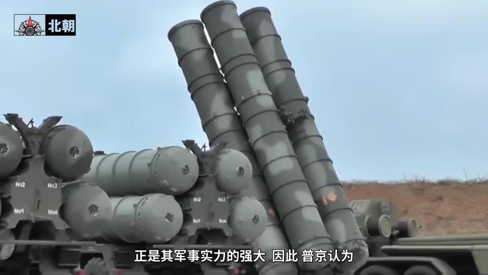 """美俄若爆发战争,谁会帮助俄罗斯?普京:只有3个""""帮手"""""""