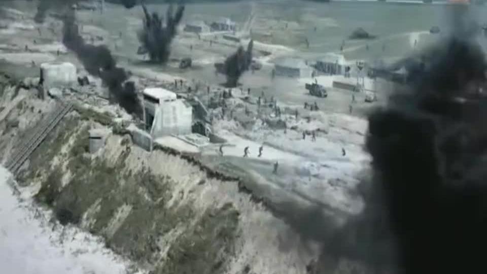 """洛根棒到底是何物?二战时美军方的""""秘密武器"""",士兵却怨声载道"""