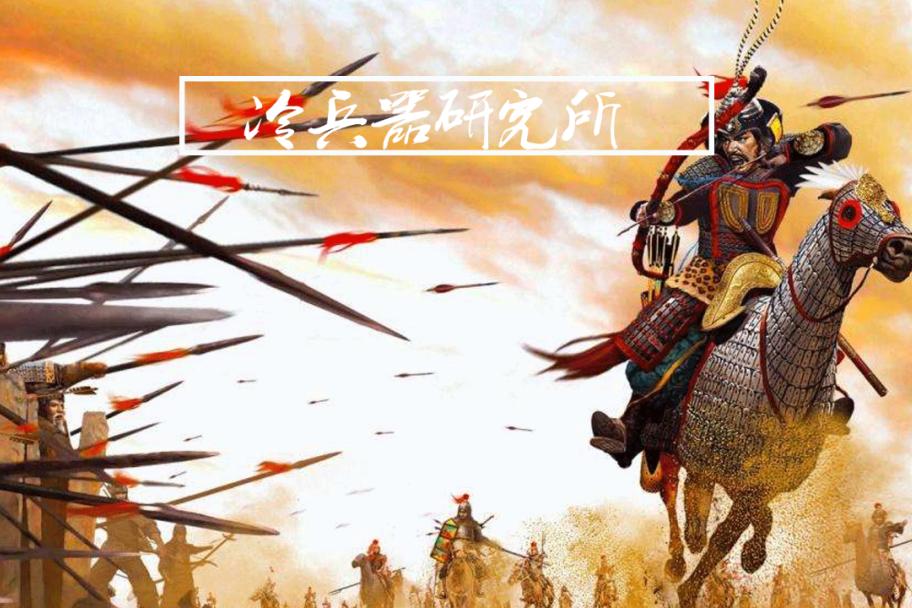 气吞万里宋武帝刘裕,麾下1000精锐,鲜卑虎纹突骑是种什么部队?