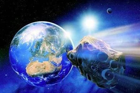 为什么木星对地球那么重要?它是地球的守护神,保护着人类的安全
