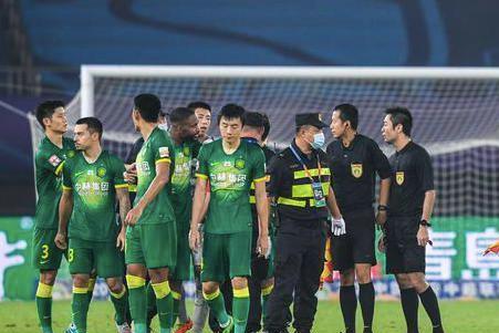 足协杯:北京国安VS青岛黄海:国安绝不再摔倒在同一个坑里