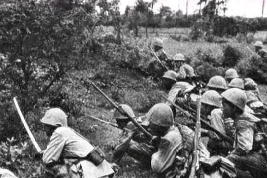 """抗日战争中,八路军被俘的""""最高级别将领""""是谁?后来如何?"""