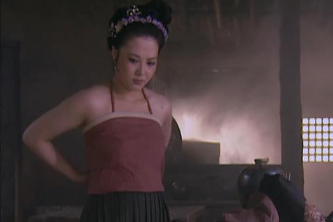 """水浒里提到的""""裹肚"""",是古代女子内衣吗?其实男人也能穿"""
