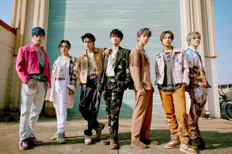 "NCT DREAM首张正规专辑视频剪辑""DREAMVERSE""公开!"
