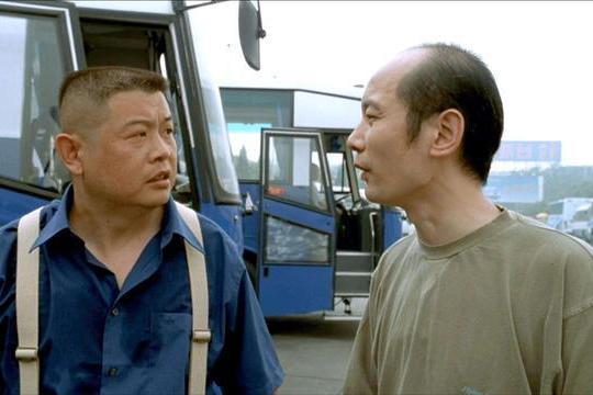 冯小刚替傅彪还债真相,傅彪临死前说了这样一段话,能不还吗?