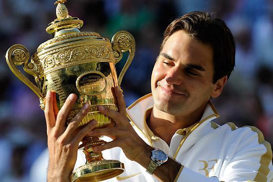 回顾2009年温网决赛 费德勒长盘夺冠超桑神 罗迪克遗憾再梦碎