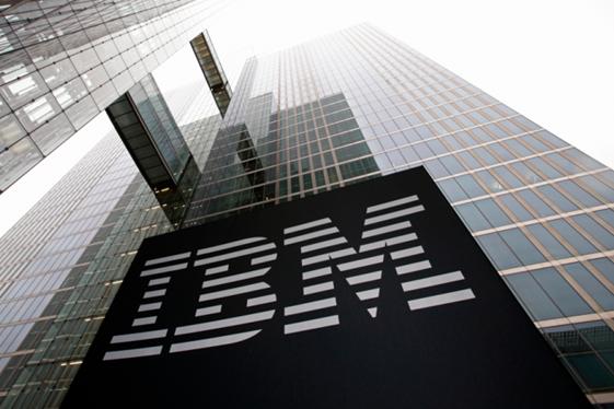 IBM计划剥离IT基础架构业务专注混合云和AI 股价上涨