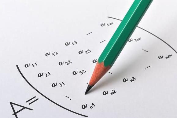 线性代数抽象么?其实矩阵并不陌生