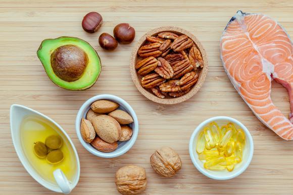 减肥时不用拒绝碳水,将这些食物搭配着吃,不仅减肥还有营养
