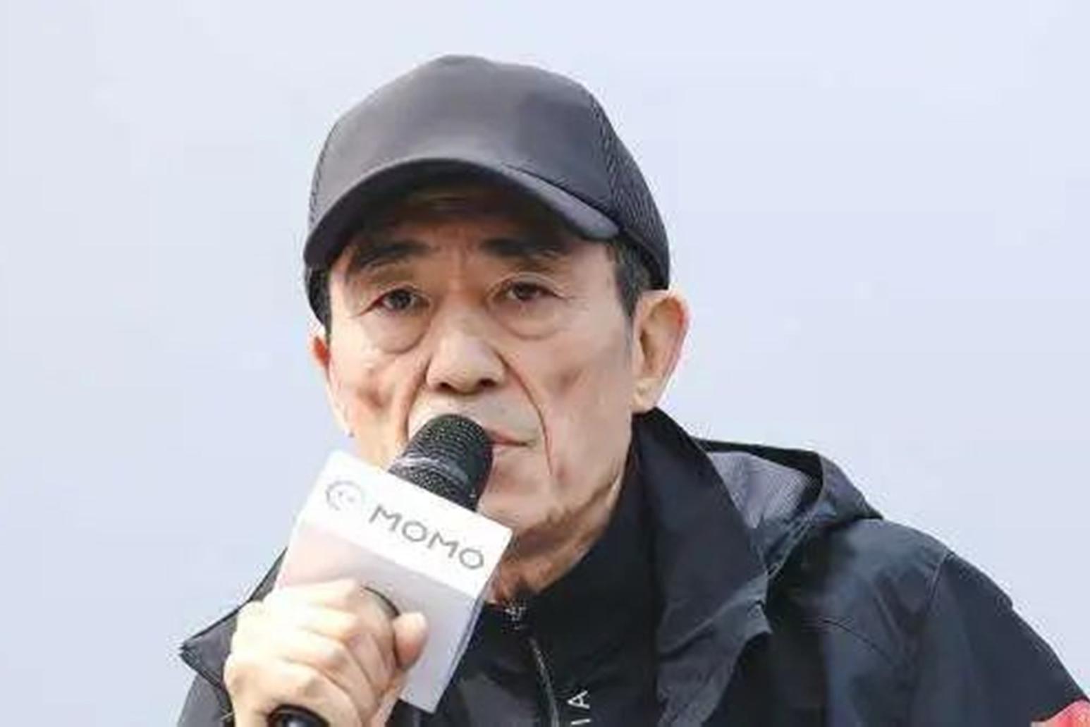 """再见了,张艺谋,再见了,周星驰,中国已迎来新""""四大导演""""时代"""