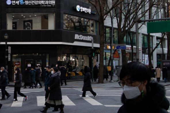 """美国伸出""""金融黑手"""",韩国、泰国国债市场面临巨大风险"""