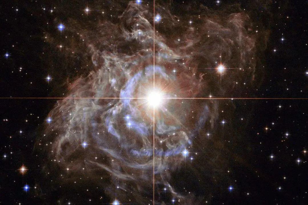 整个银河系只发现了5颗,天文学家又了发现一颗富锂的造父变星!