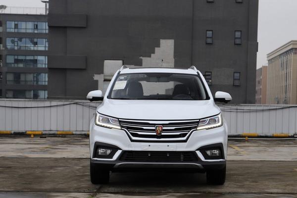 曾经9万起,如今仅需7万起的国产SUV,荣威RX3好看且够用
