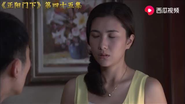 做人就做韩春明,嫁人要嫁陈江河,苏萌:网友批评的对