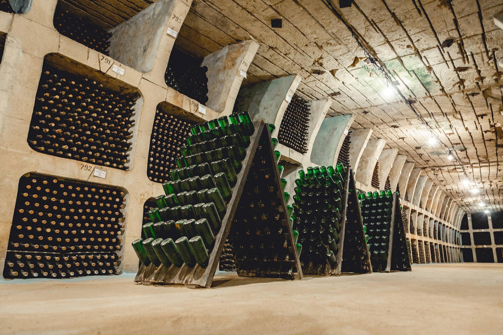 上百种复杂多变的葡萄酒香气,大神们究竟是怎么闻出来的?!