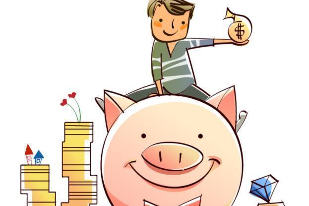 """银行的""""不传之秘"""":存款达到这个数,每月利息都够一个人工资!"""