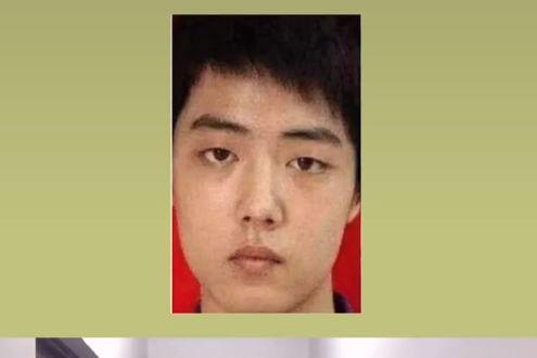 网红拿明星出道前照片让人认,肖战被认成洪世贤王一博被认成欧弟