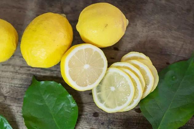 柠檬和它一起喝,等同于慢跑1小时,刮油脂清肠道,体重慢慢降!