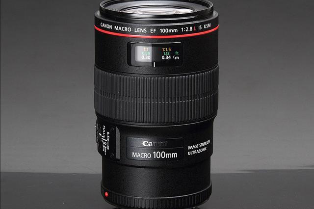 微距镜头的焦距是什么范围