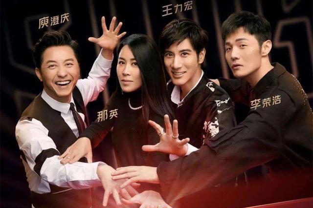 《好声音》迎来首位差评导师,出道15年还不如李荣浩,被指没实力