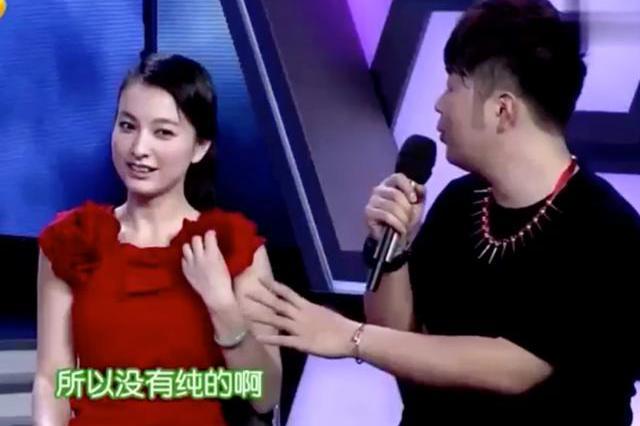 吴昕是杜海涛的白月光,沈梦辰在这段感情中,爱得很卑微