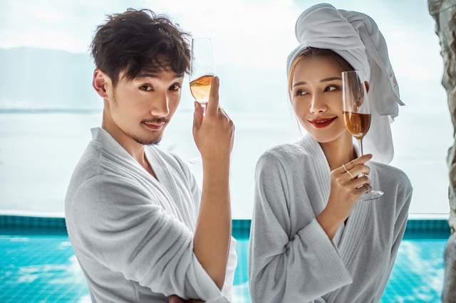 旅拍攻略:要想你的大理丽江青海婚纱照拍得好看,新人应该这么做