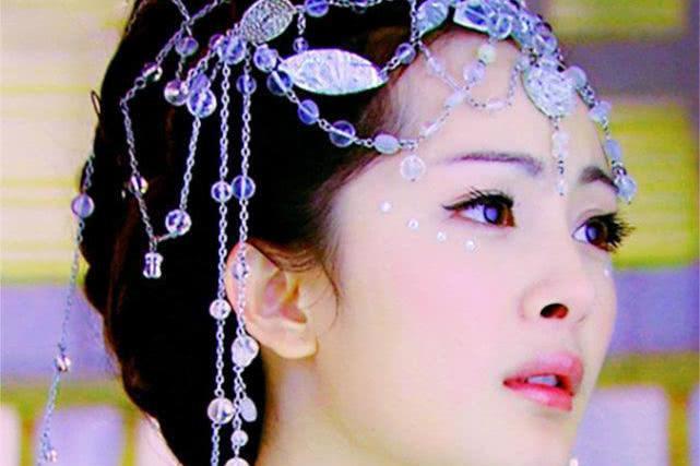 《仙剑奇侠传三》才叫美女如云,认出杨幂、唐嫣,却没认出火鬼王