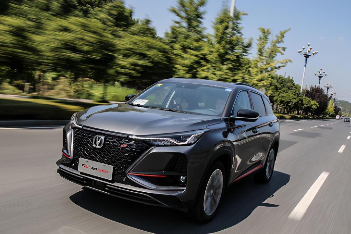2020年286款SUV销量排行榜 法系韩系美系全面溃败?