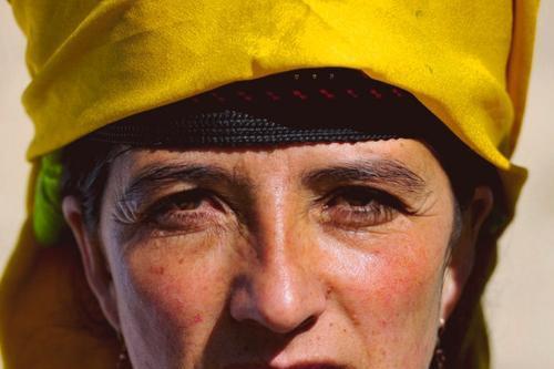 楼兰古国属于什么人种,现在还有后裔吗?他们就生活在这个地区