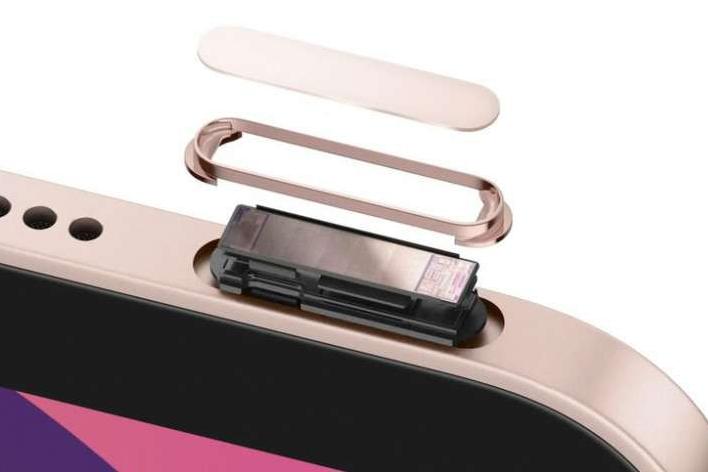 iPhone 侧边指纹解锁也要来了?