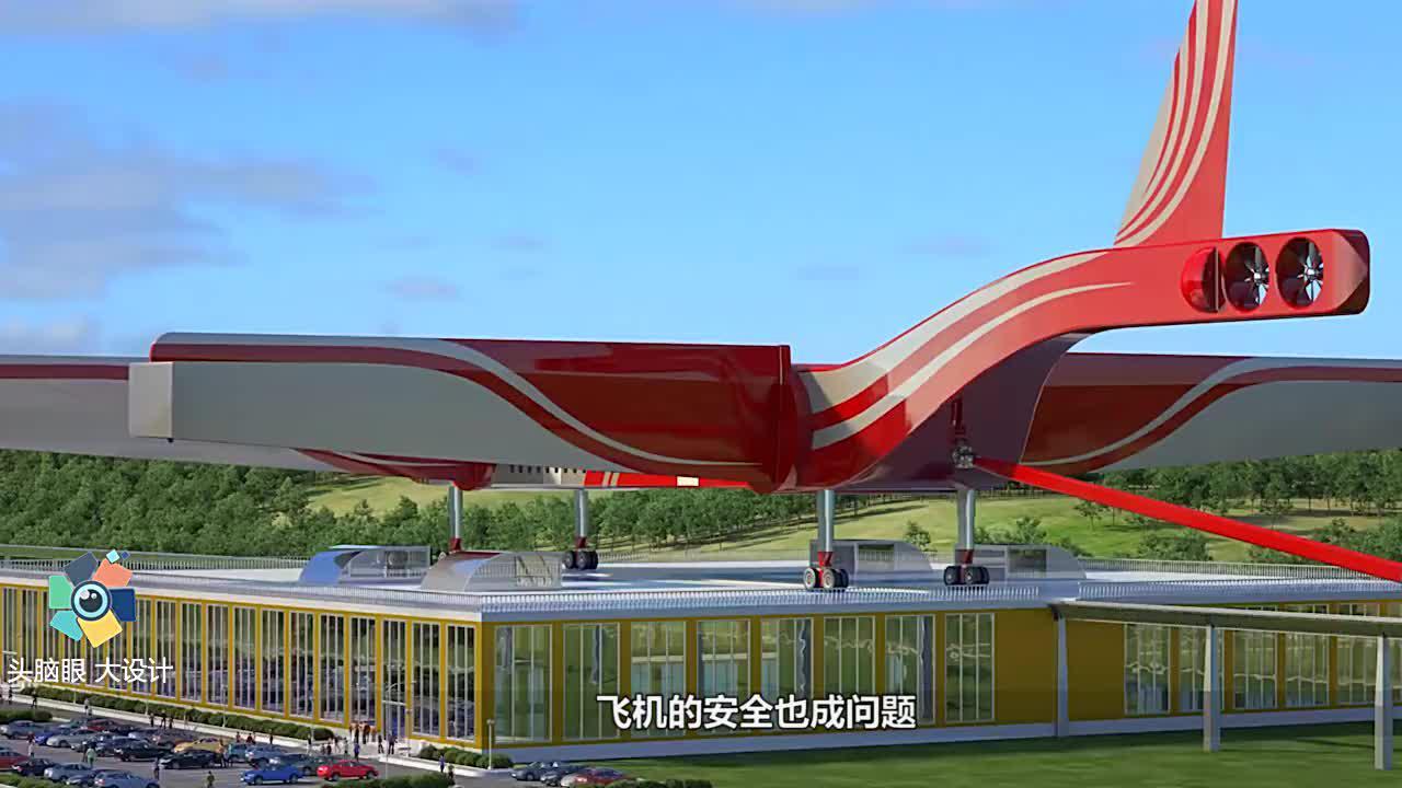 俄罗斯研发超级飞行火车时速600公里中国高铁也甘拜下风