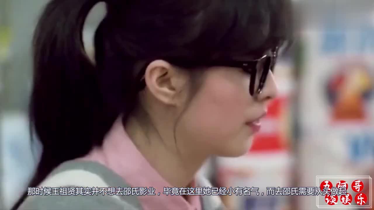 王祖贤在加拿大生活16年,已不拍戏的她,现在竟然做着这事?