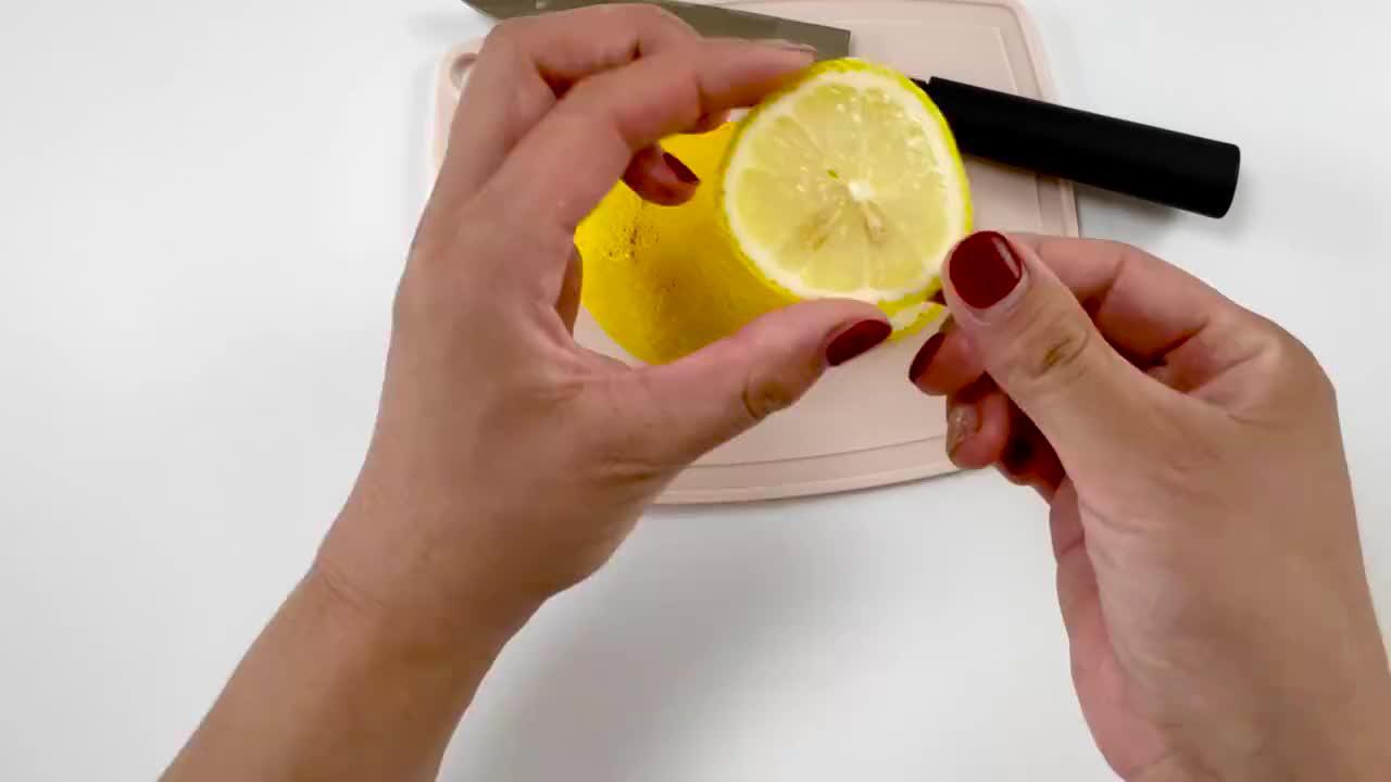 柠檬加它泡水喝,半个月瘦成排骨,大肚腩也没了