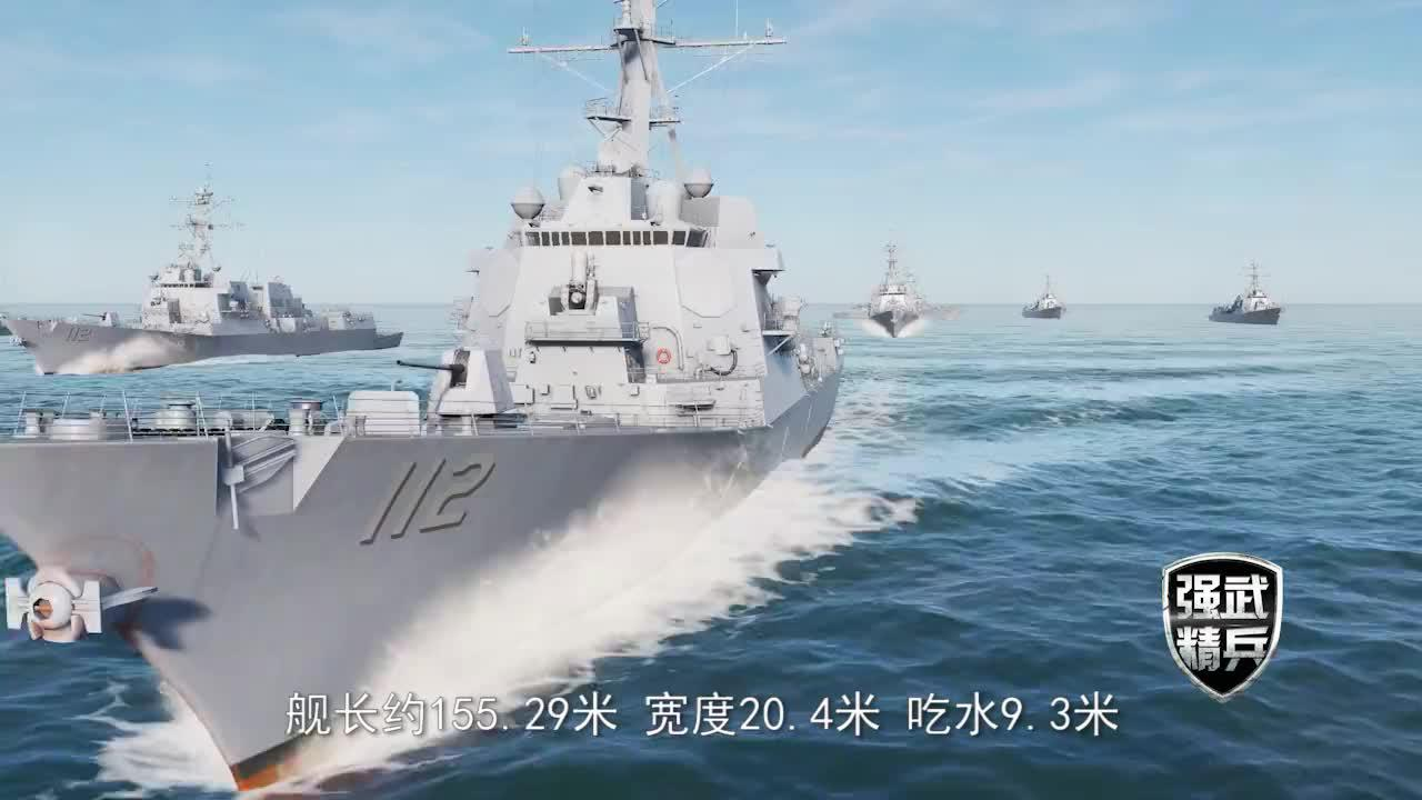 购买70架苏57战斗机,打击十艘宙斯盾驱逐舰,结局如何?作战模拟