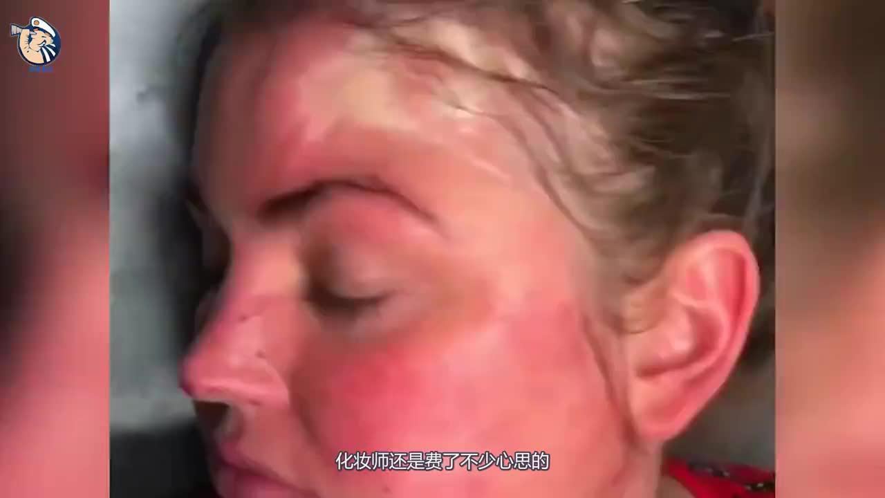 史上最厉害的化妆术,看到最后,颠覆你对化妆的认知!