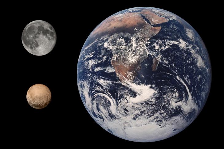 为何将冥王星踢出行星行列?至今有人喊冤