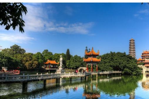 福建一座寺庙,竟有康熙抄写的佛经,不可思议