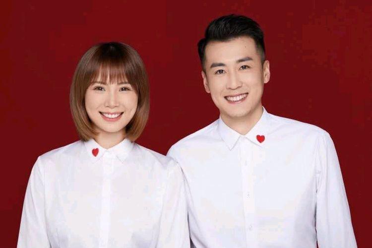 31岁的曾春蕾终于领证结婚,网友:男方神似张晓雅
