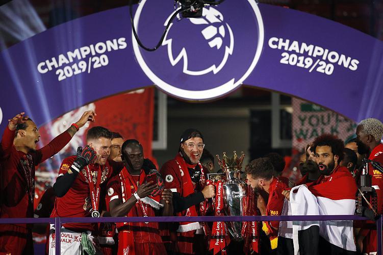 红军名宿:利物浦可以引进巴萨王牌,帮助克洛普复制曼联的成功