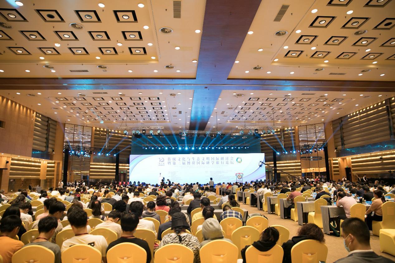 第二届博鳌国际研学旅行论坛,推出三方满意的研学指数