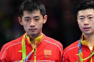 卫冕乒乓球奥运单打金牌有多难?男队无人做到,女队仅两人!
