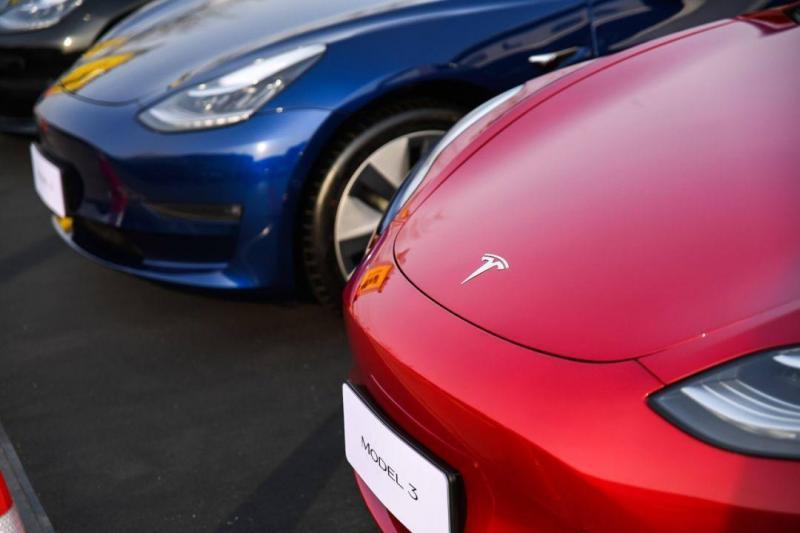特斯拉Model 3/Y北美售价再涨500美元 二季度产能已售罄